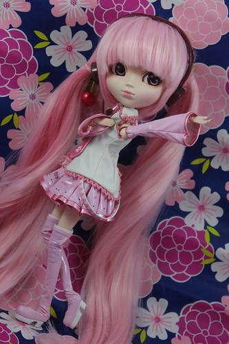 Sakura Miku