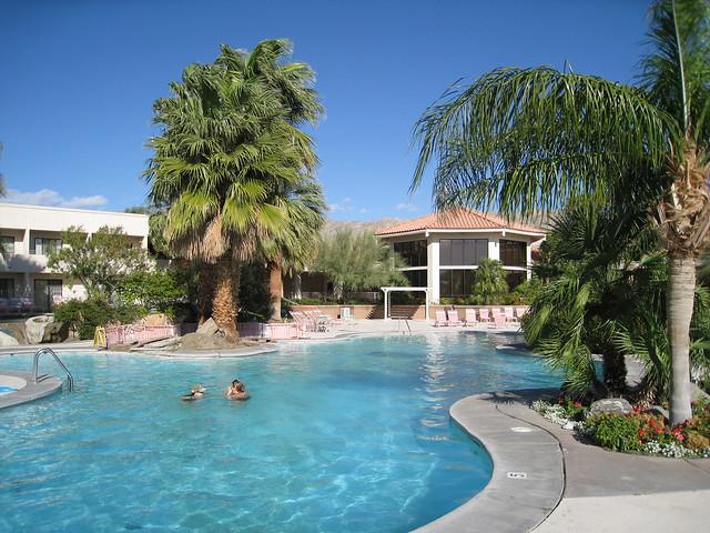 Miracle Hot Springs Resort & Spa