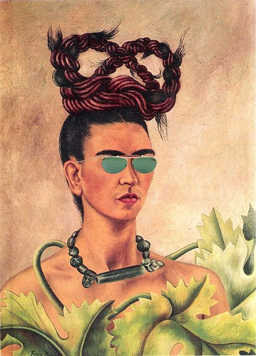 Happy Birthday Frida Kahlo