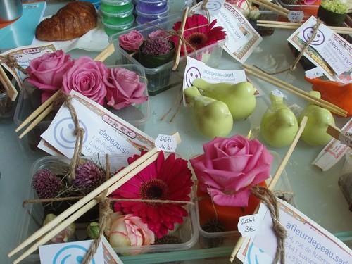 200709160074_Stolzembourg-chateau-plantfair-floral-sushi