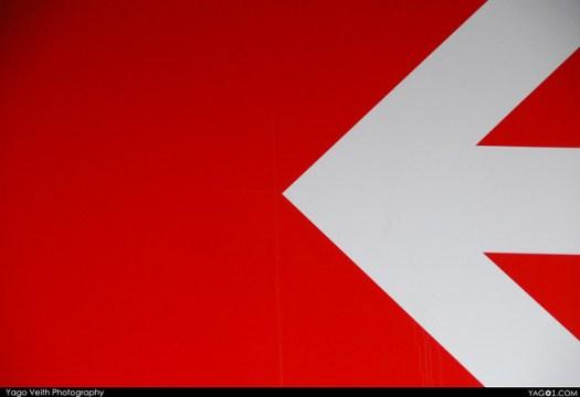 YAGO's Red Arrow (YRA)
