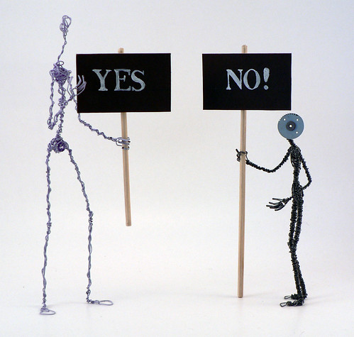 Balanced debate by Articulate Matter