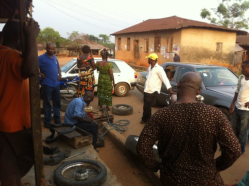 Araromi Obu Ondo State Nigeria by Jujufilms