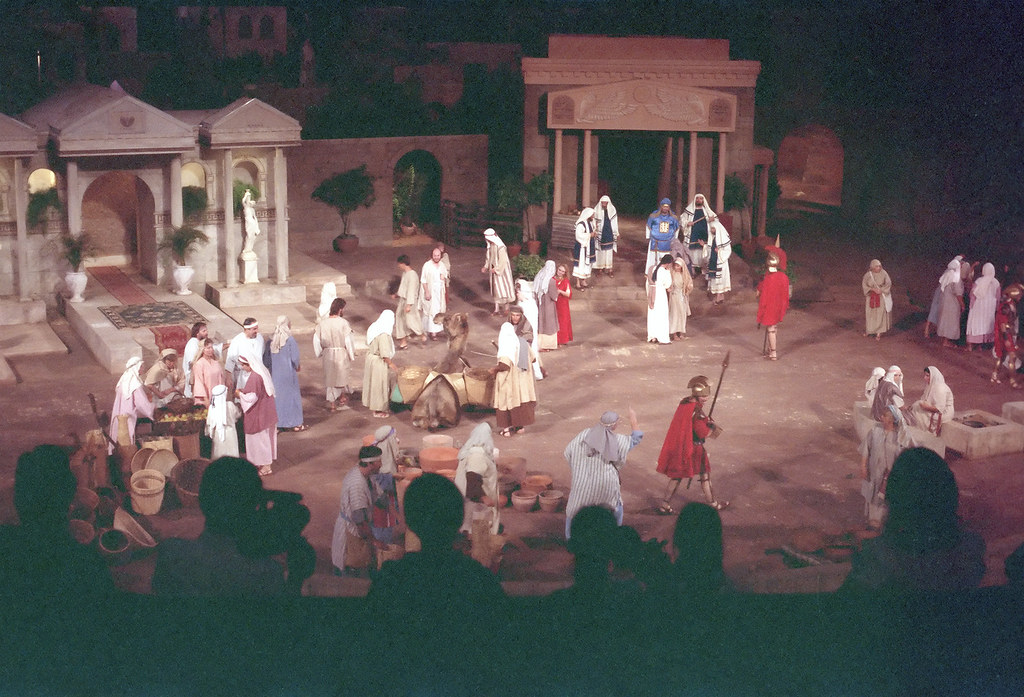 Passion Play 1