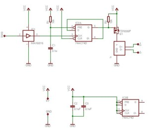 New bluetooth switcher schematic | revised circuit diagram f… | Flickr  Photo Sharing!