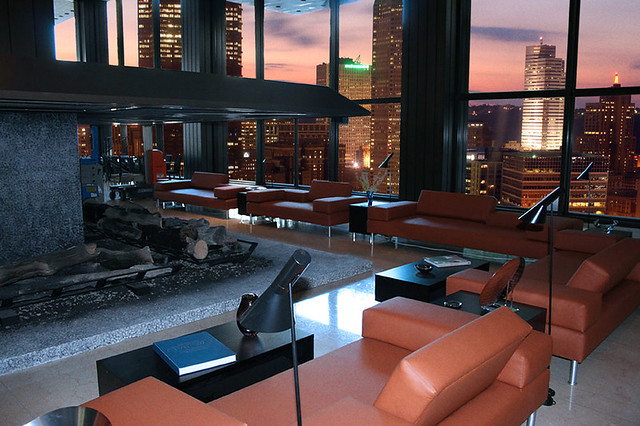 Bruce Wayne S Penthouse I Found This Photo Online And