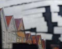 UNESCO World Heritage Bryggen