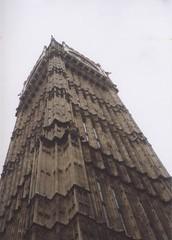 Big Ben: A Study
