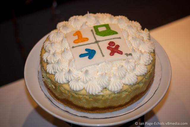 OLPC Cake