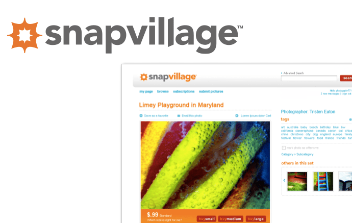 Snap Village