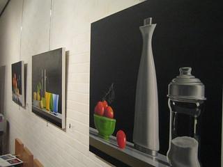 Galleria Palumbo Scalzi
