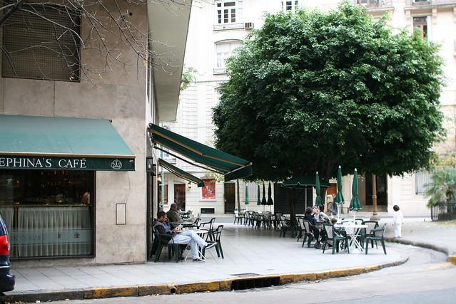 Josephina's Cafe