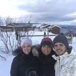Viajefilos en Tromso, Monte Floya 001