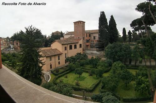 1748 2007 S. Stefano Rotondo by Roma ieri, Roma oggi di Alvaro de Alvariis