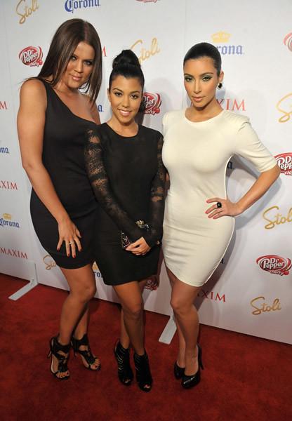 Kim Kardashian sex