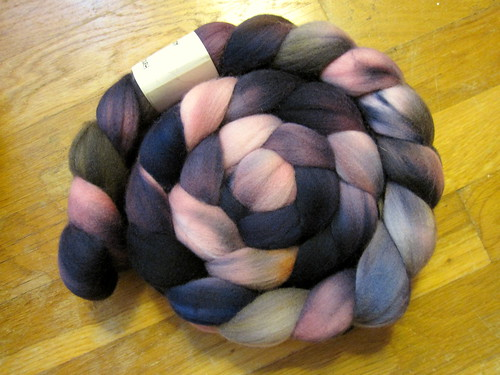 All Spun Up, Merino