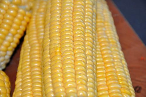 Taber Corn