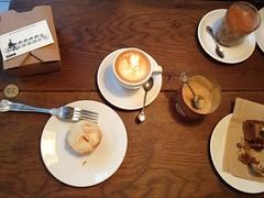 TAP Coffee, London
