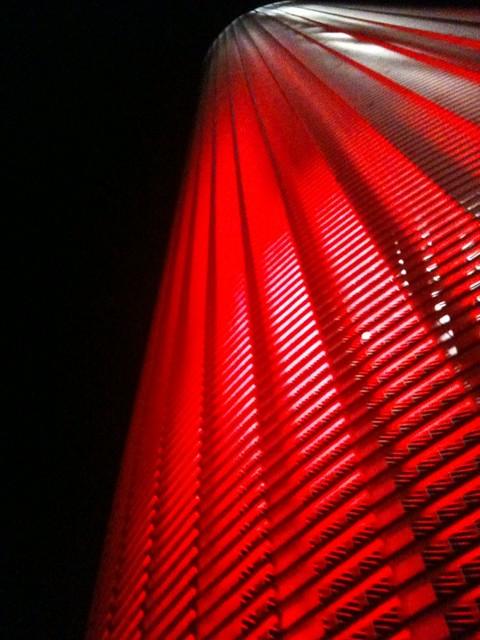 South Pointe Park Light