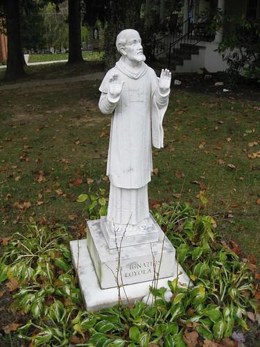 St. Ignatius Loyola Catholic Church - Pennsylvania