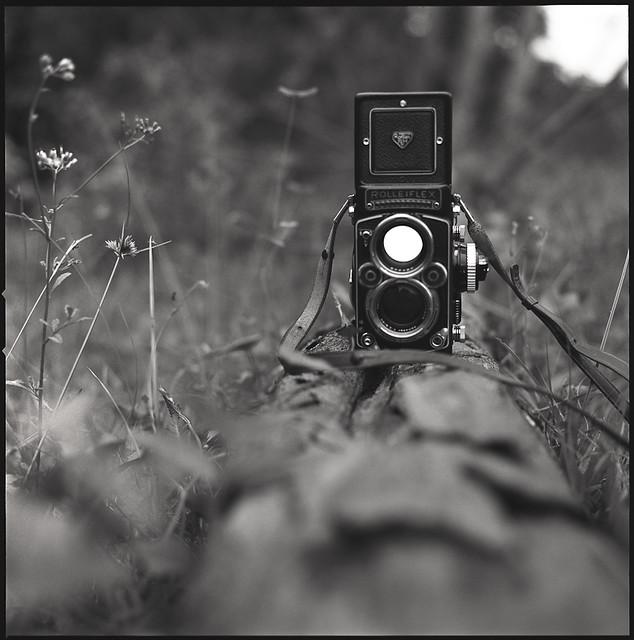 Rolleiflex f2.8