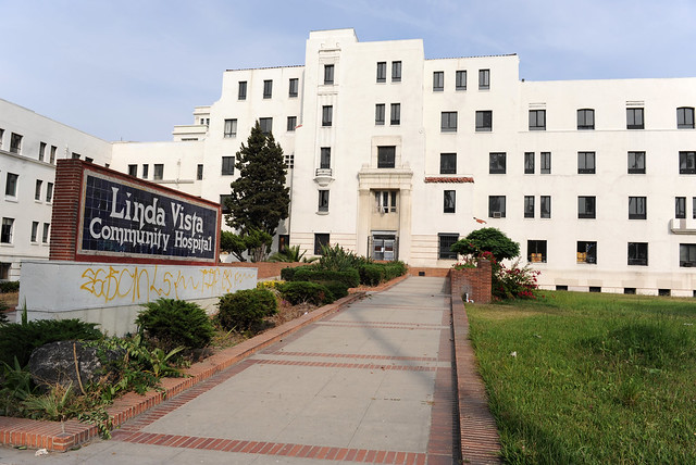 Linda Vista Community Hospital in Los Angeles, California