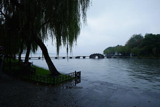 day7 西湖