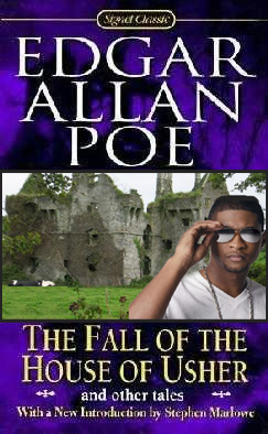 Fall of the House of Usher Raymond