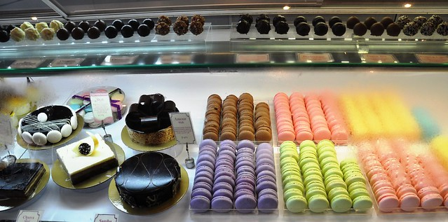 SWEET TREATS... one for each