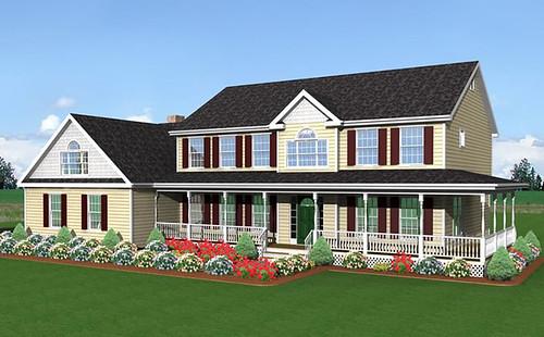 House Plan 9211