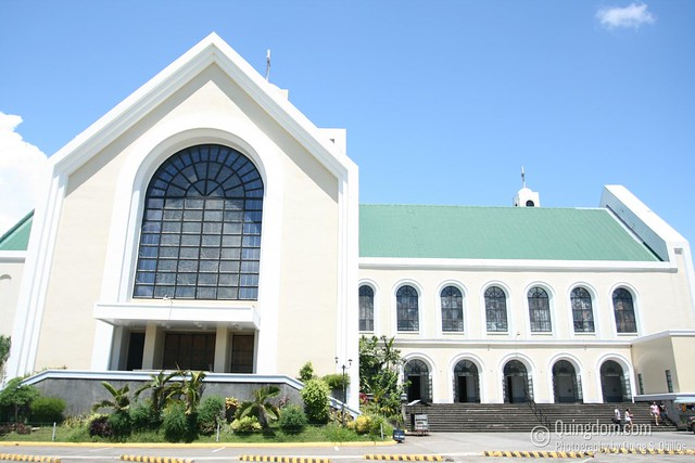Our Lady of Peñafrancia Church