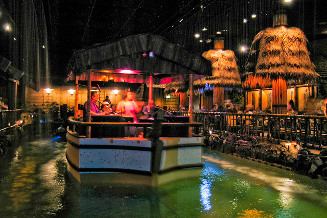 Tonga Room Flickr Photo Sharing