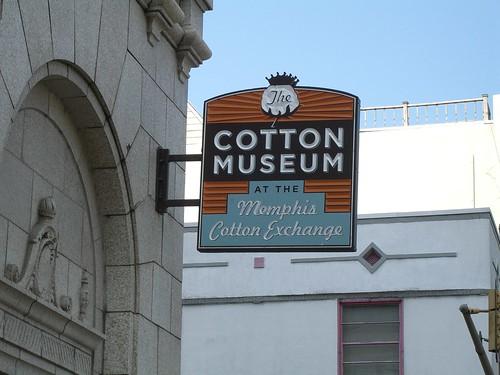 Cotton Row, Memphis, Tenn.