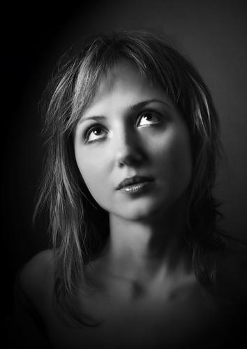 Portrait Strobe Lighting