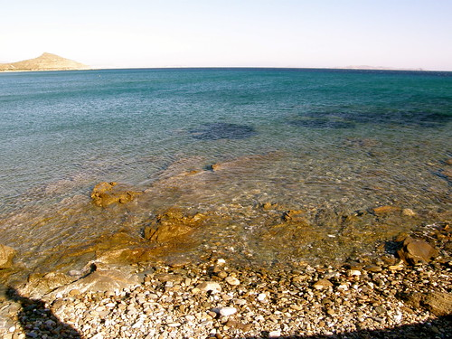 Beautiful Sea, Tinos