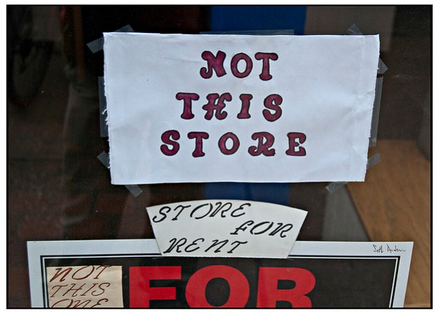Not This Store