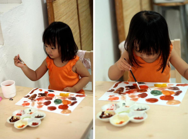 aina painting
