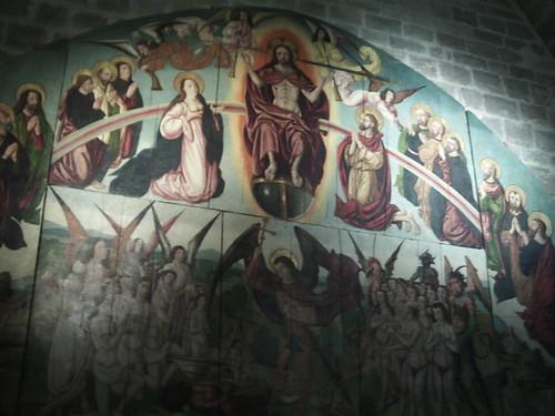 2008.08.03.030 - BURGOS - Iglesia de San Nicolás de Bari