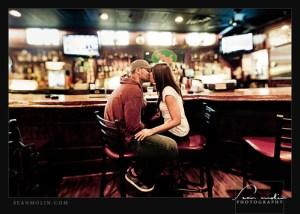Libby & Austin   The Pub *Explored* - Sean Molin