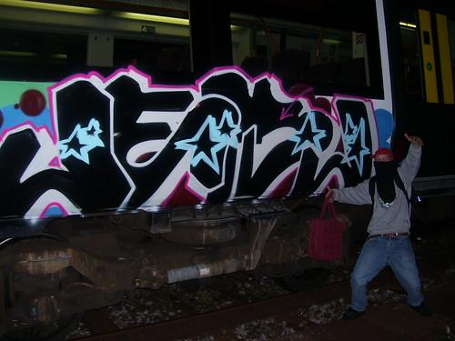 Interrail fun '06