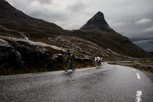 Rapha Rides Norddal