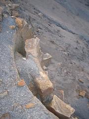 Loftus Alum Quarry