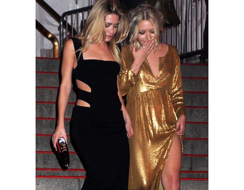 Radar: A moda de Mary Kate e Ashley Olsen