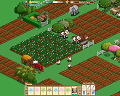 FarmVille Sweet Seeds