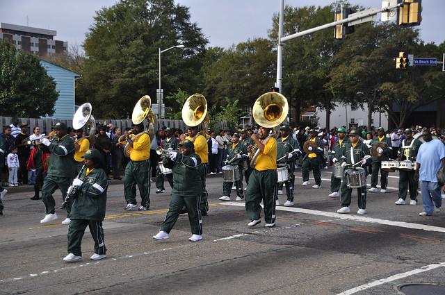 Alumni Band