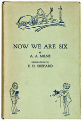 Now We Are Six by Bloomsbury Auctions