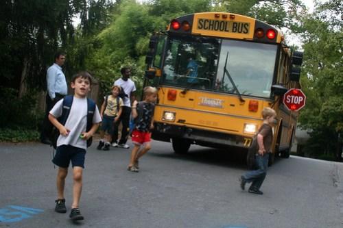 escolas publicas particulares nos EUA