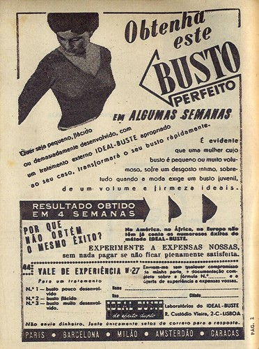 Crónica Feminina, No. 374, January 23 1964 - 2 by Gatochy