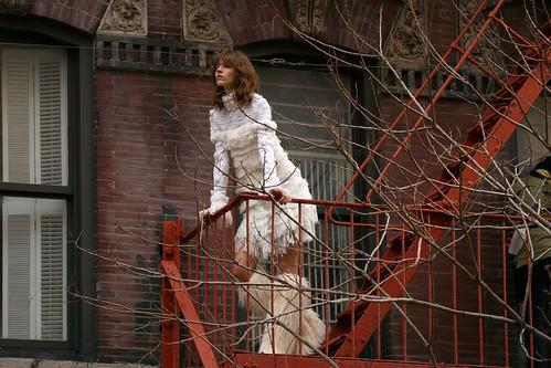 Chanel f/w '10 Campaign: 74
