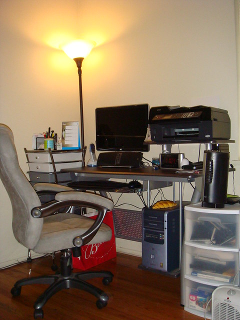 Desktop Workspace